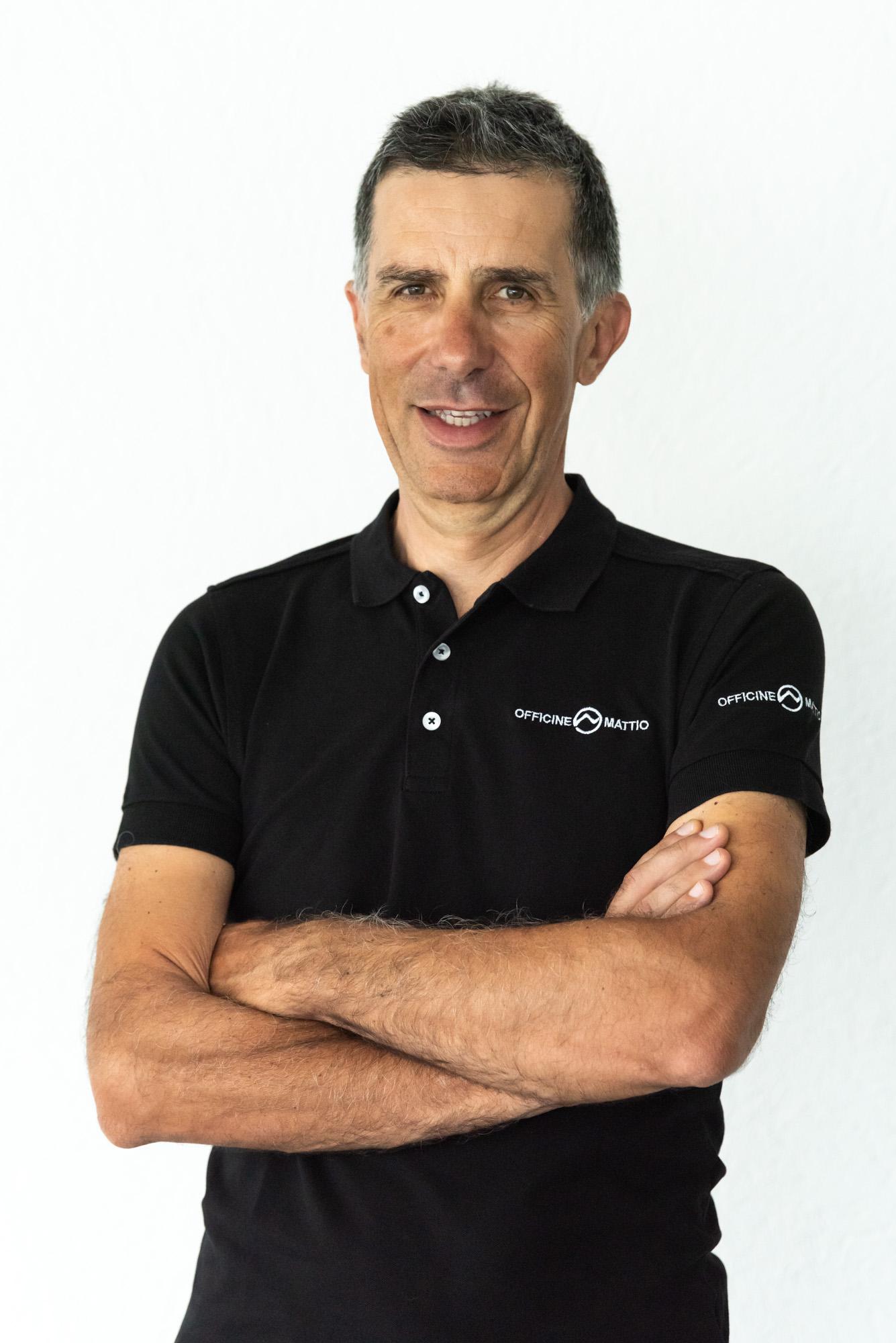 Sergio Balsamo