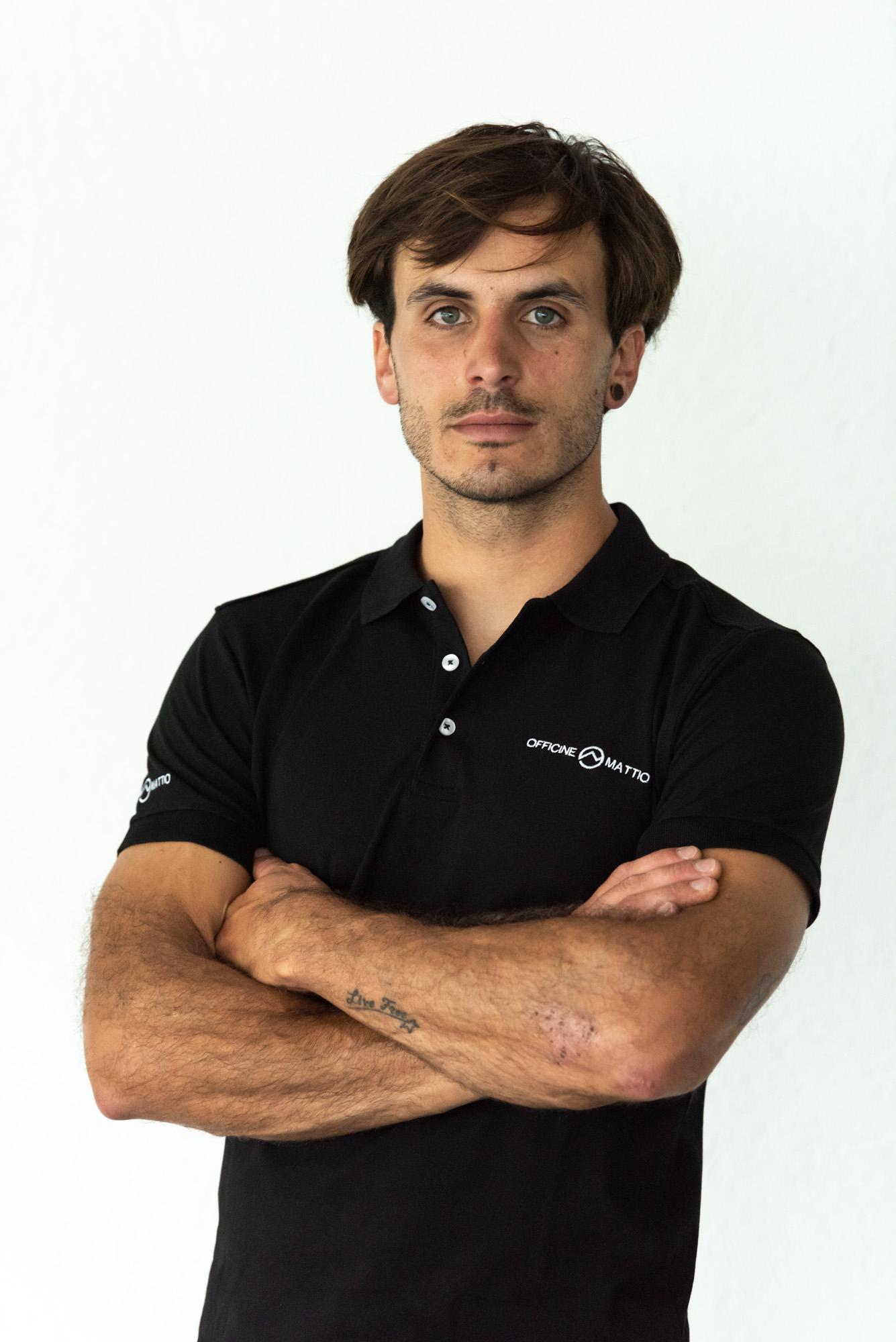 Alessio Panuele